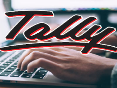 Learn Tally ERP9 in Odia Language