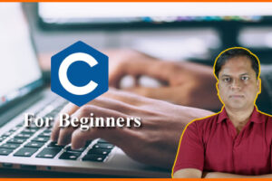 c programming tutorial for beginners