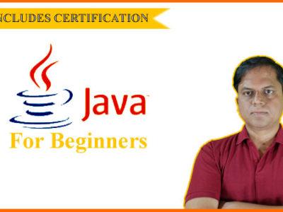 Java Tutorials in Hindi For Beginners