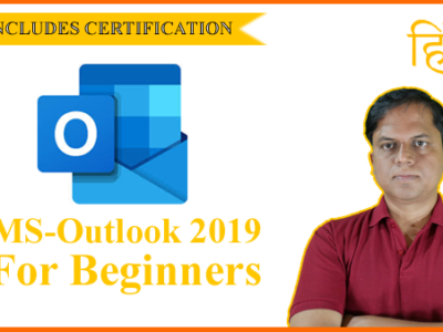 Mastering Outlook 2019 Basics