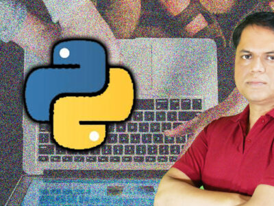 Learn Python 3.8 From Scratch For Beginners Step By Step in 2 Hours
