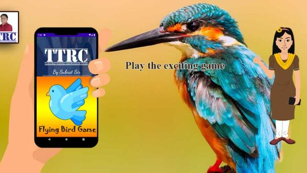 Android 2D Game Development : Flying Bird Game Creation from Scratch