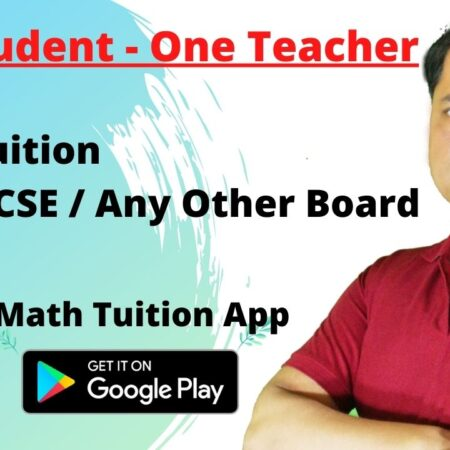 Two Sessions Per Week Math Tuition